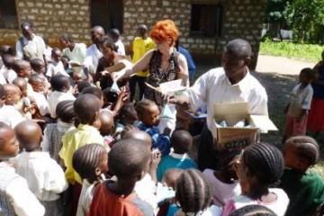 Besuch der Barsam Junior School in Kenia im Juli 2010jpg