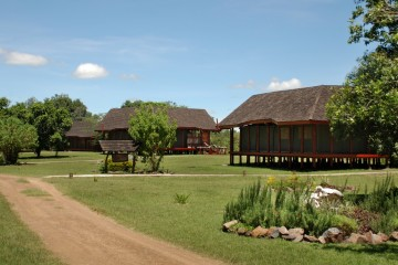 Royal Mara Luxus Camp