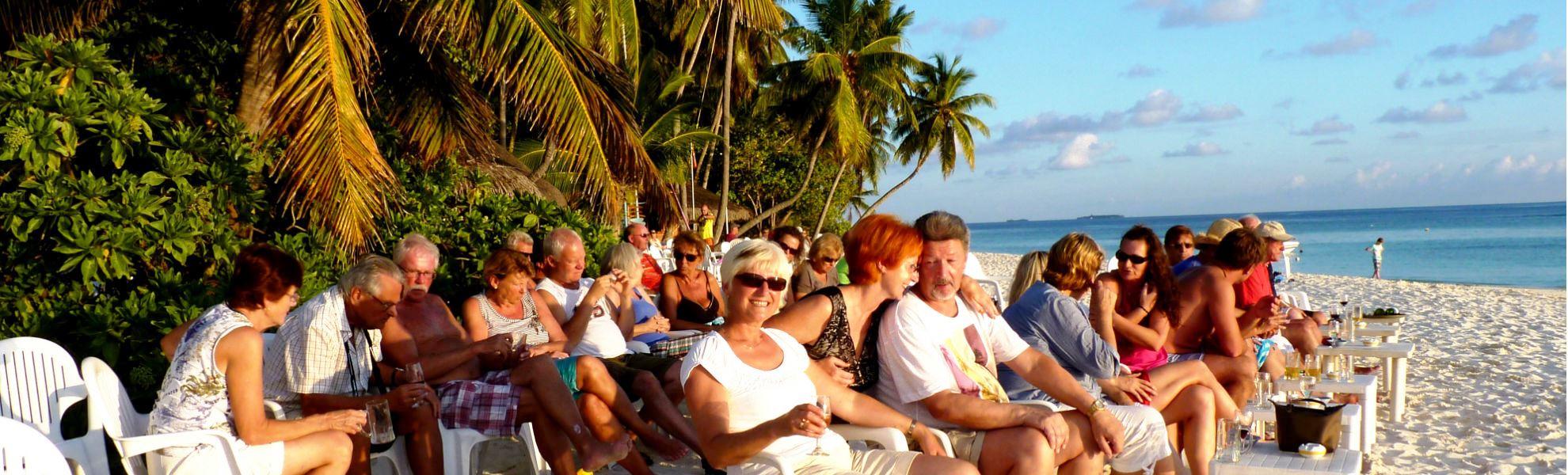 Auf Gruppenreise mit Keniaspezialist Reisekontor Schmidt