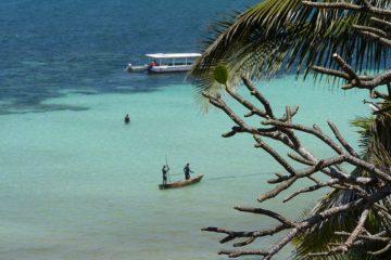 Kenia-Indischer-Ozean-Beach-Meer-Baden-und-Erholen