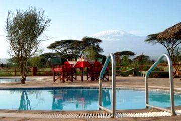 Kibo Safari Camp, Reisen in Kenia, auf Safari, Tierwelt erleben