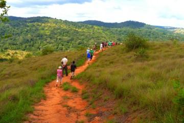 Video Shimba Hills