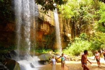 Begleitete Gruppenreise Karibu Kenia 2016
