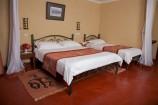 Unterkunft im Zimmer in der Ashnil Aruba Lodge