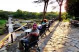 Oloshaiki Camp Kenia