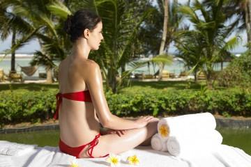 Wellness und Spa-Angebot im Diani Reef Beach Resort