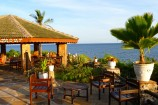 Pavillon d Amour im Emrald Flamingo Beach Resort