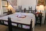 Honeymoon-Zimmer im Temple Point Resort
