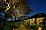 Abendstimmung im Kibo Safari Camp