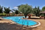 Pool im Kibo Safari Camp