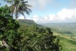 Shimba Hills an der Kutazama Lodge