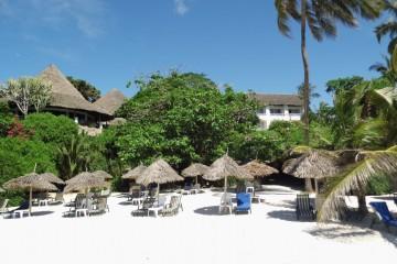 Strand am Leisure Lodge Resort