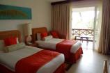 elegante Zimmer im Leopard Beach Resort
