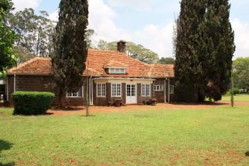 Karen Blixen Haus in Nairobi