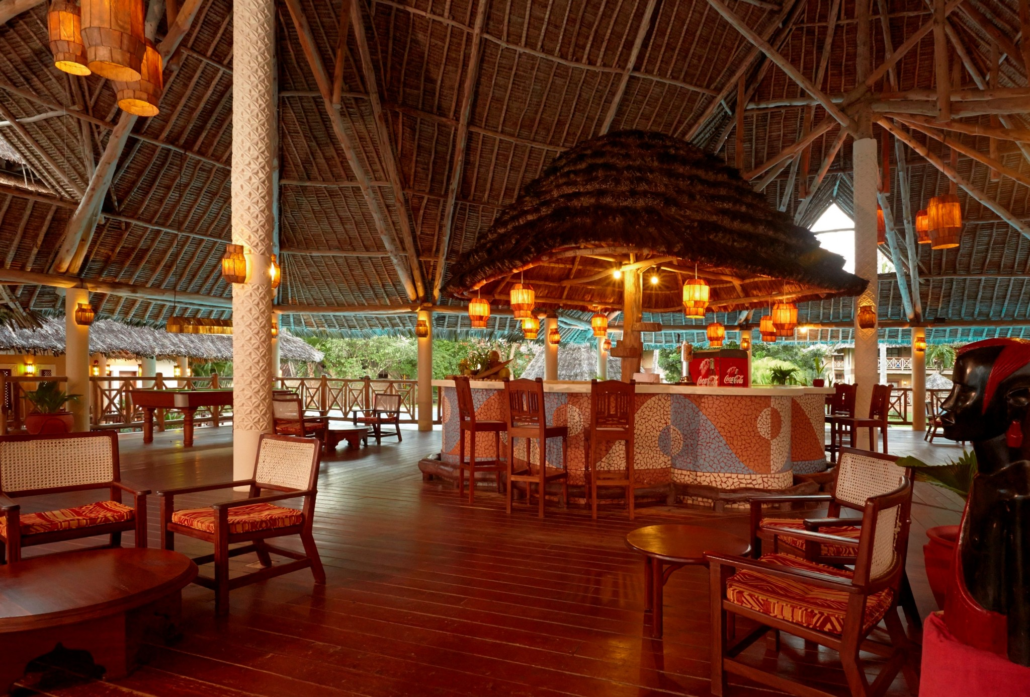 Neptune Palm Beach Resort Youtube