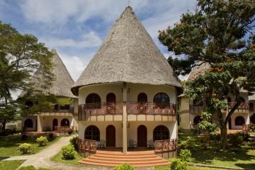 Bungalow-Zimmer im Neptune Paradise Beach Resort