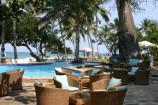 Garten im Ocean Village Club