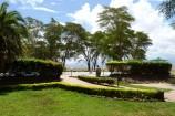 Blick auf die Anlage der Ol Tukai Lodge