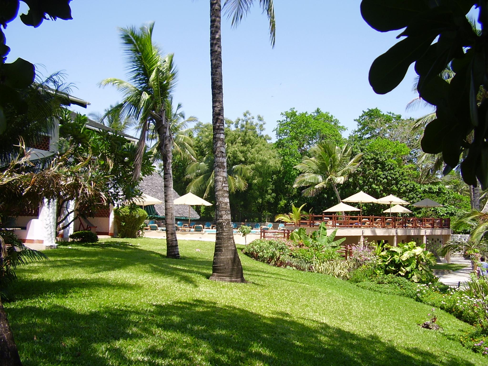 Hotel Pinewood Beach Resort Mombasa