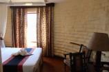 Zimmer in der Sarova Saltlick Game Lodge