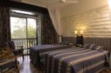 Zimmer in der Sarova Taita Hills Game Lodge