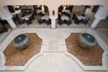 Restaurant im Swahili Beach Resort