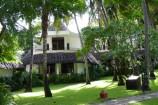 Hotel Severin Sea Lodge Kenia