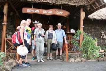 Reisebericht Familie Hoffmann