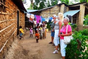 Reisebericht Familie Zschalig