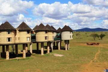 Neue Erlebnistour in Kenia
