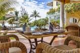 Afrochic Boutiqe Hotel am Diani Beach