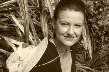Frau Judith Schmidt vom Reisekontor Schmidt