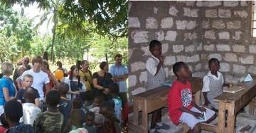 Buschtour Land und Leute in Kenia