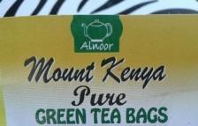 Tee aus Kenia