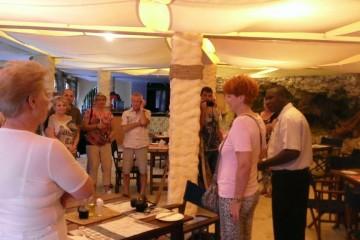 Reisegruppe November 2015 Kenia