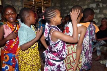 Tanz im Klassenzimmer