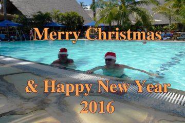 Bahari-Hotel-Beach-Indischer-Ozean-Erholung-Pool-Weihnachten
