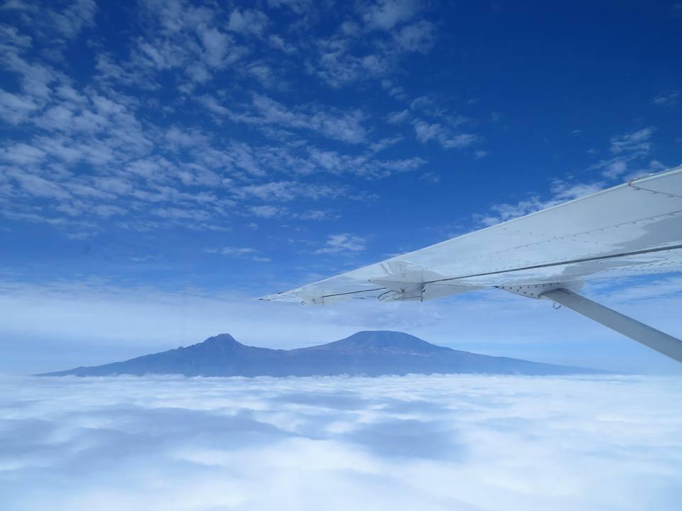 Kenia Flüge