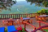 Shimba Hills Green Safari Lodge in Kenia Ambiente