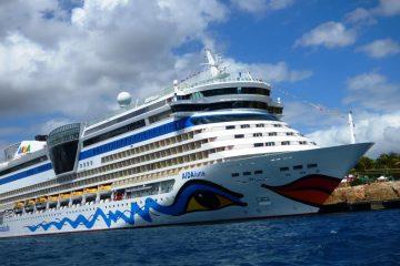 Gruppenreise-Aida-Karibik-Aidaluna-Reisekontor Schmidt
