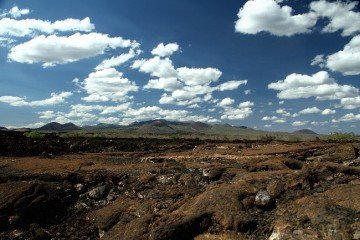 Ausflüge Tsavo West Kenia