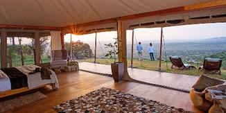 Loisaba Tented Camp