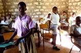 Kenia Schulbesuch Mai 2016