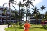 PrideInn Paradise Hotel Kenia Shanzu Beach