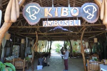 Safaritagebuch Kibo Safari Camp Amboseli