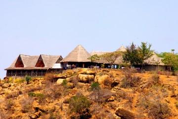 Safaritagebuch Lion Hill Lodge