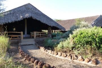 Safaritagebuch Kibo Safari Camp