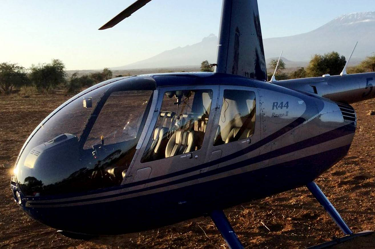 Heliopter