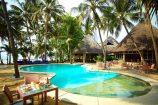 Severin Sea Lodge Pool