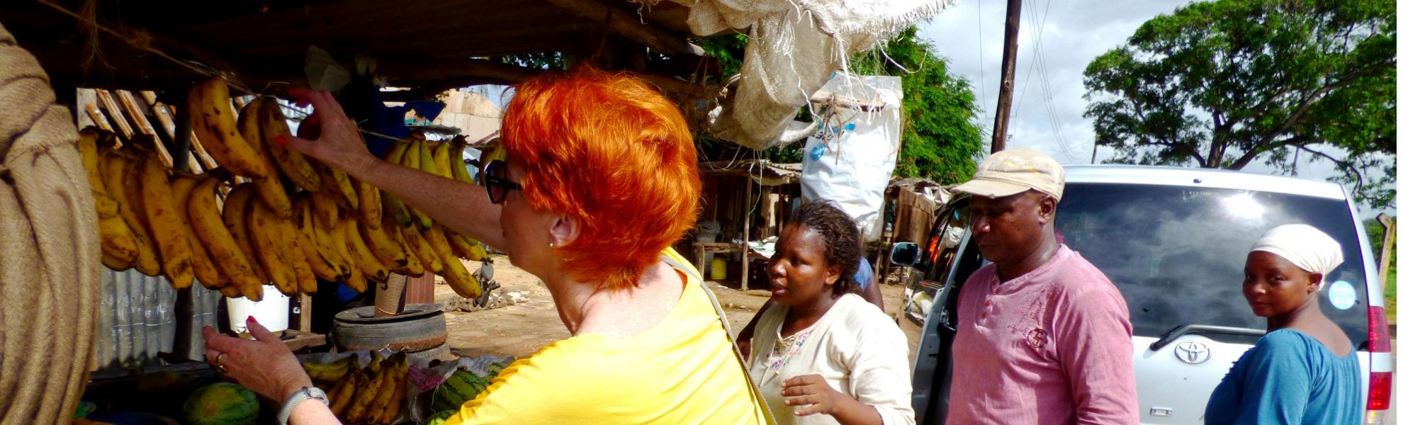 Sicherheit in Kenia - Reisekontor Schmidt Inhaberin Marina Schmidt in Kenia